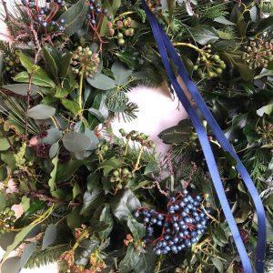 xmas wreath web